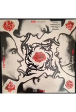 Red Hot Chili Peppers - Blood Sugar Sex Magik 2LP RM