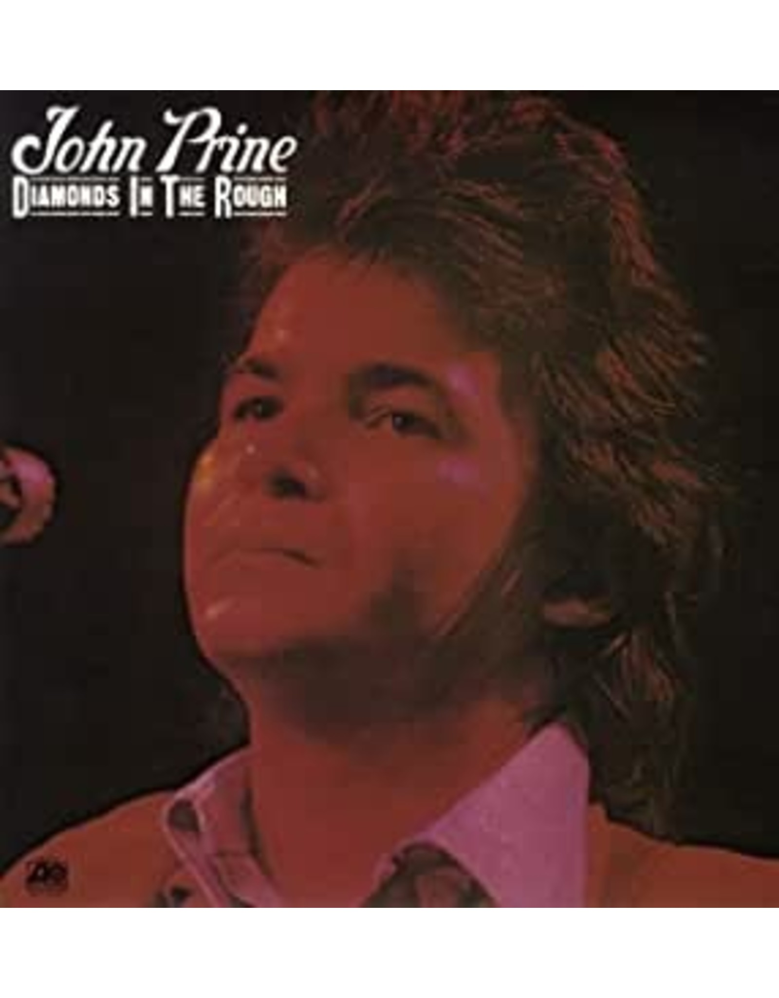 Prine, John - Diamonds In The Rough LP 180G