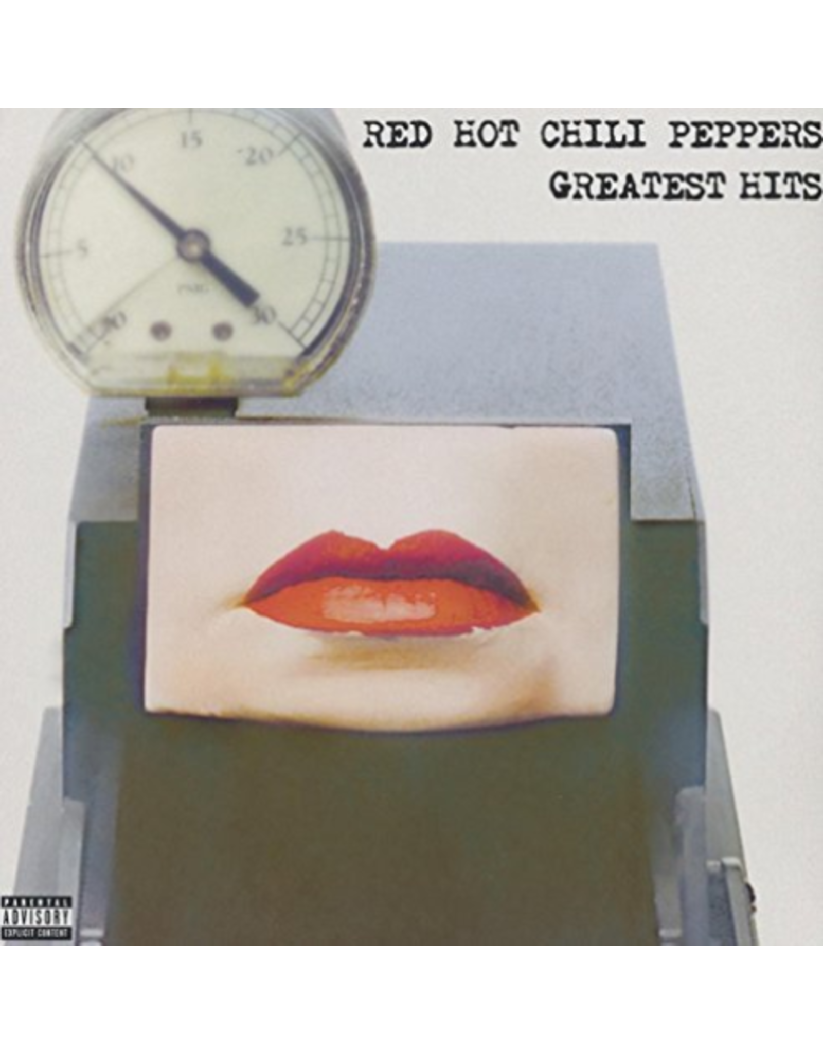 Red Hot Chili Peppers - GH LP