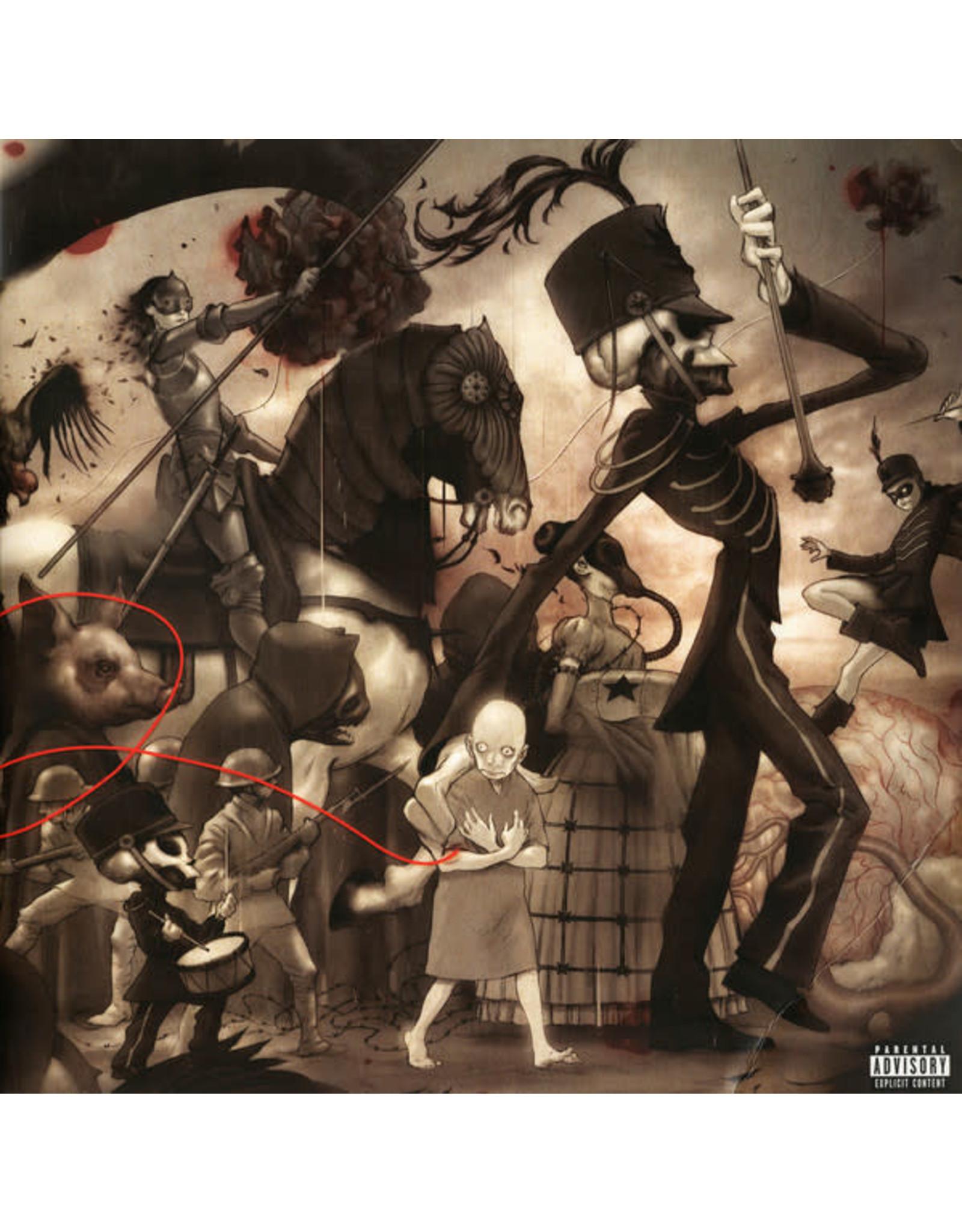 My Chemical Romance - The Black Parade LP