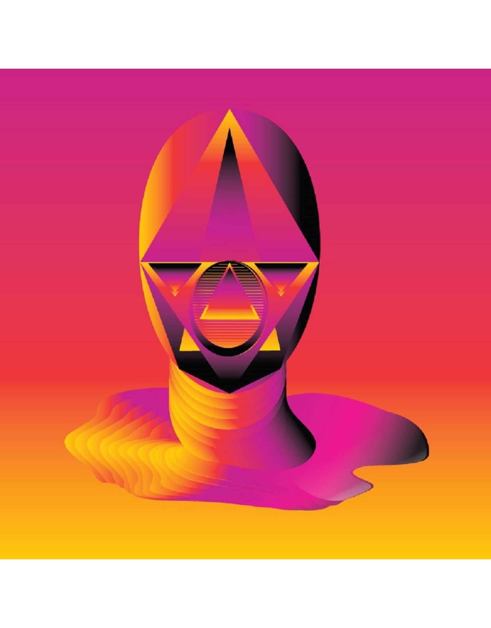 Osees - Metamorphosed LP