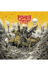 Power Trip - Opening Fire: 2008-2014 (Coloured Vinyl) LP