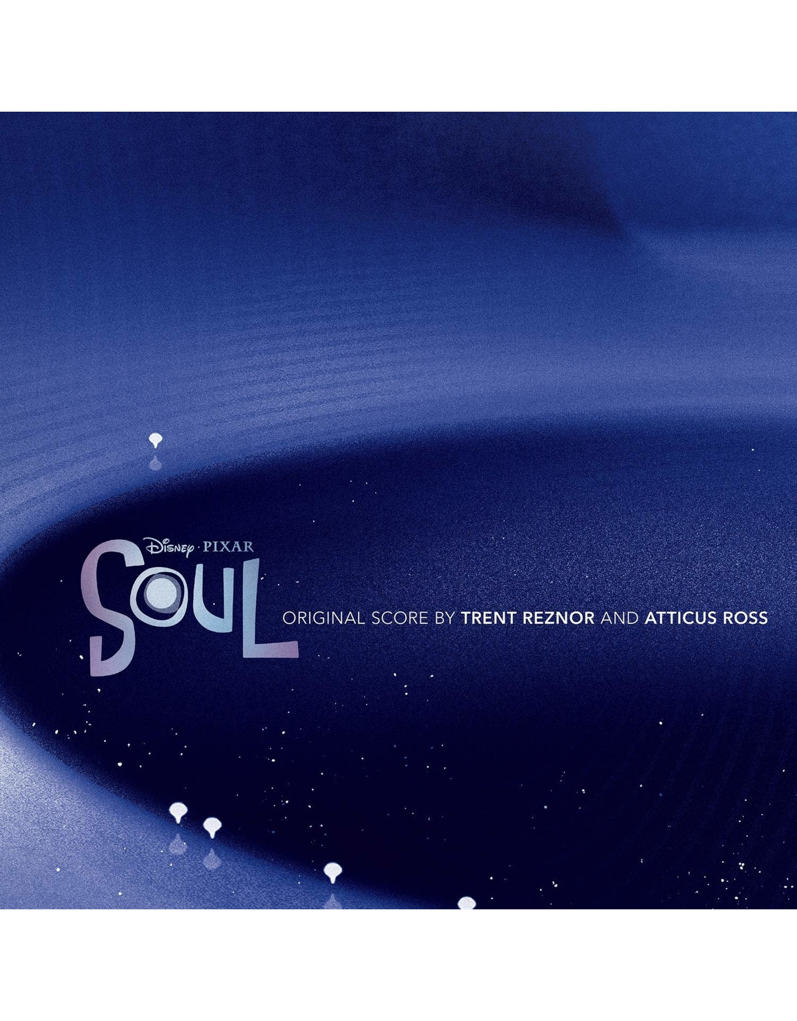 Reznor, Trent & Atticus Ross - Soul (Original Soundtrack) LP