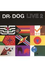 Dr. Dog - Live 2 LP
