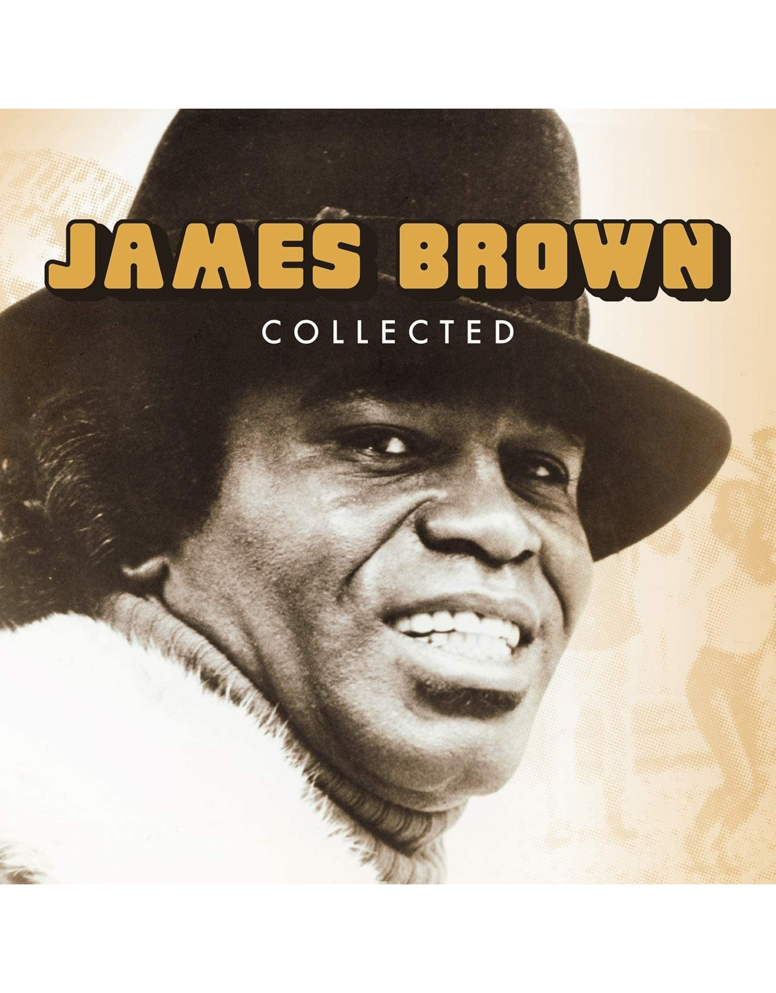 Brown, James - Collected 2LP (MOV)