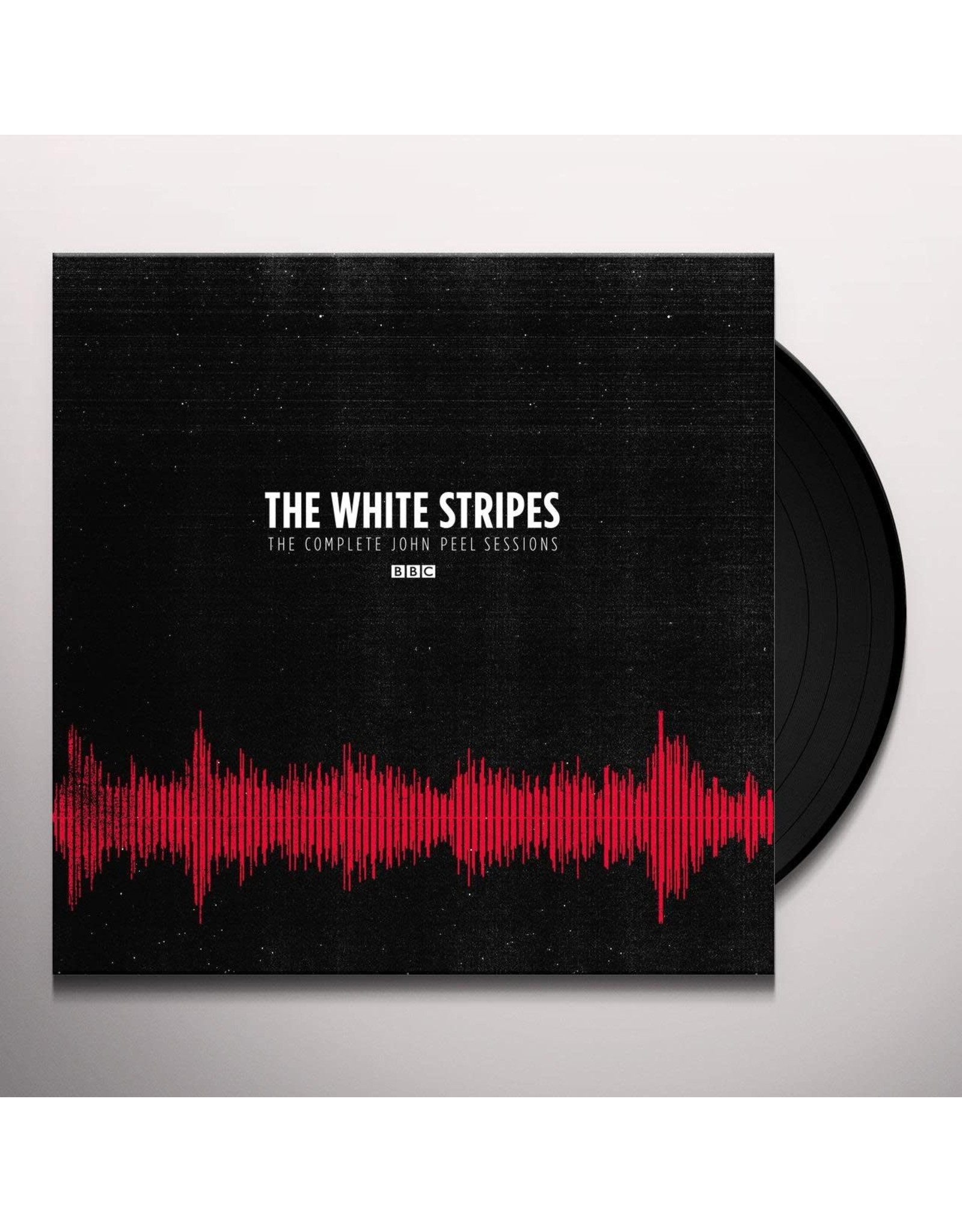 White Stripes - The Complete John Peel Sessions LP