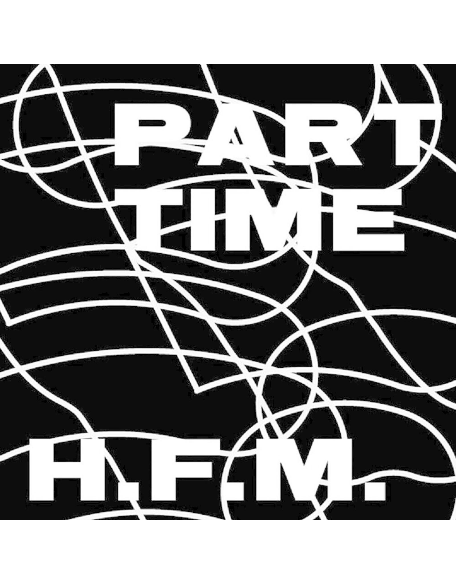 Part Time - H.F.M. LP