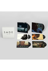 Sade - This Far (6LP Boxset) LP