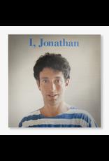 Richman, Jonathan - I, Jonathan LP