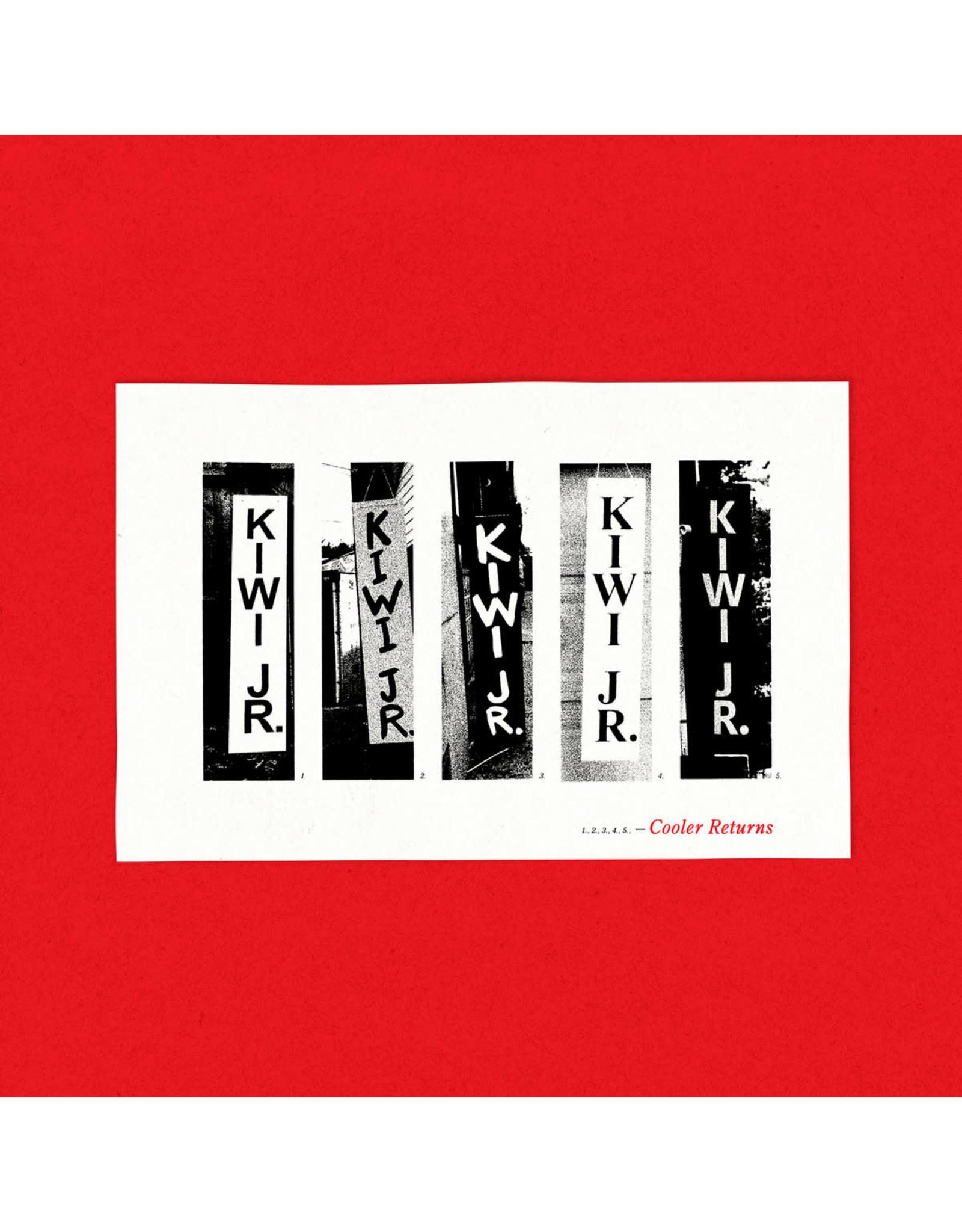 Kiwi Jr. - Cooler Returns LP