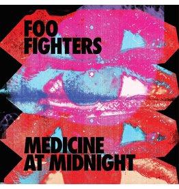 Foo Fighters - Medicine At Midnight (Indie Exclusive/Blue) LP