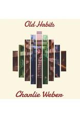 Weber, Charlie - Old Habits LP