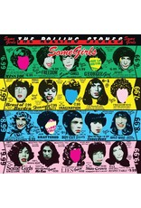 Rolling Stones - Some Girls (45rpm) LP