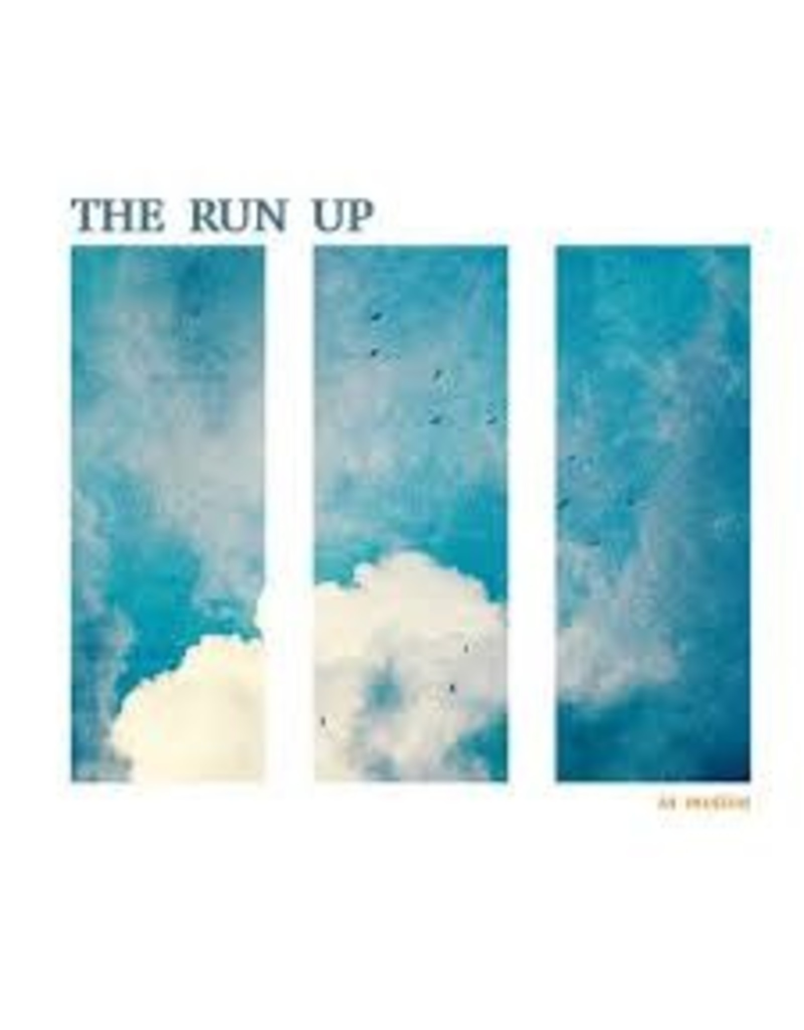 Run Up, The - In Motion LP