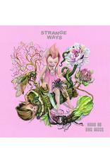 Strange Ways - Hand of the Maze Foil LP