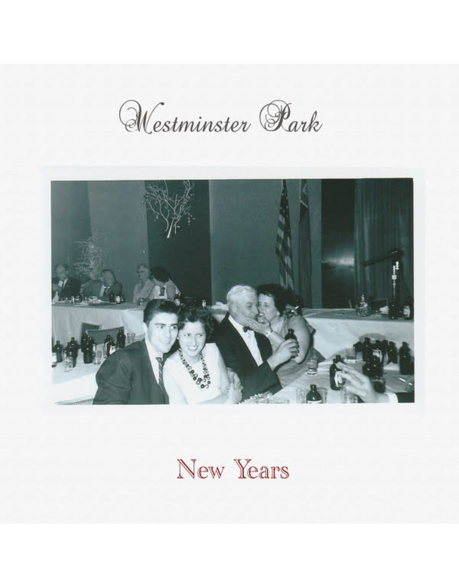 Westminster Park - New Years EP
