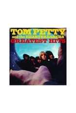 Petty, Tom - Greatest Hits LP