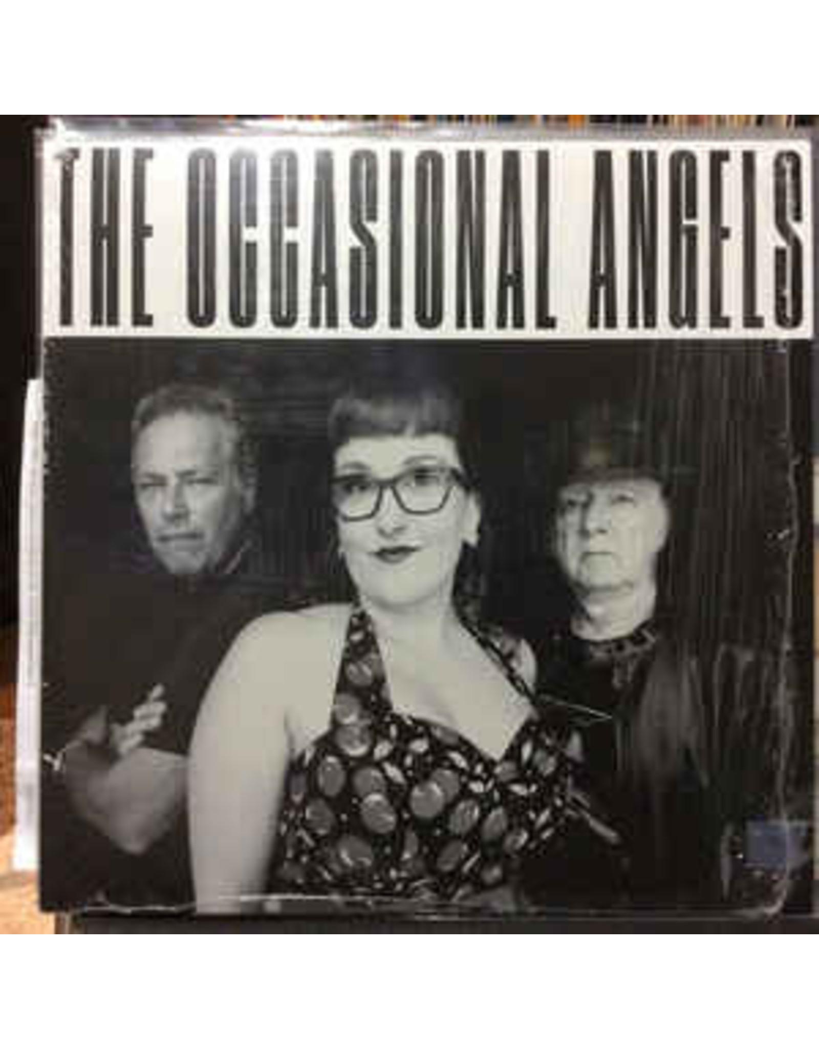 Occasional Angels, The - Renascimento LP