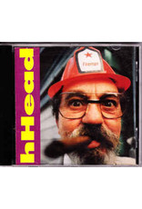 hHead - Fireman CD