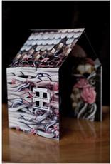 De Roover, Jean-Paul - Windows & Doors CD