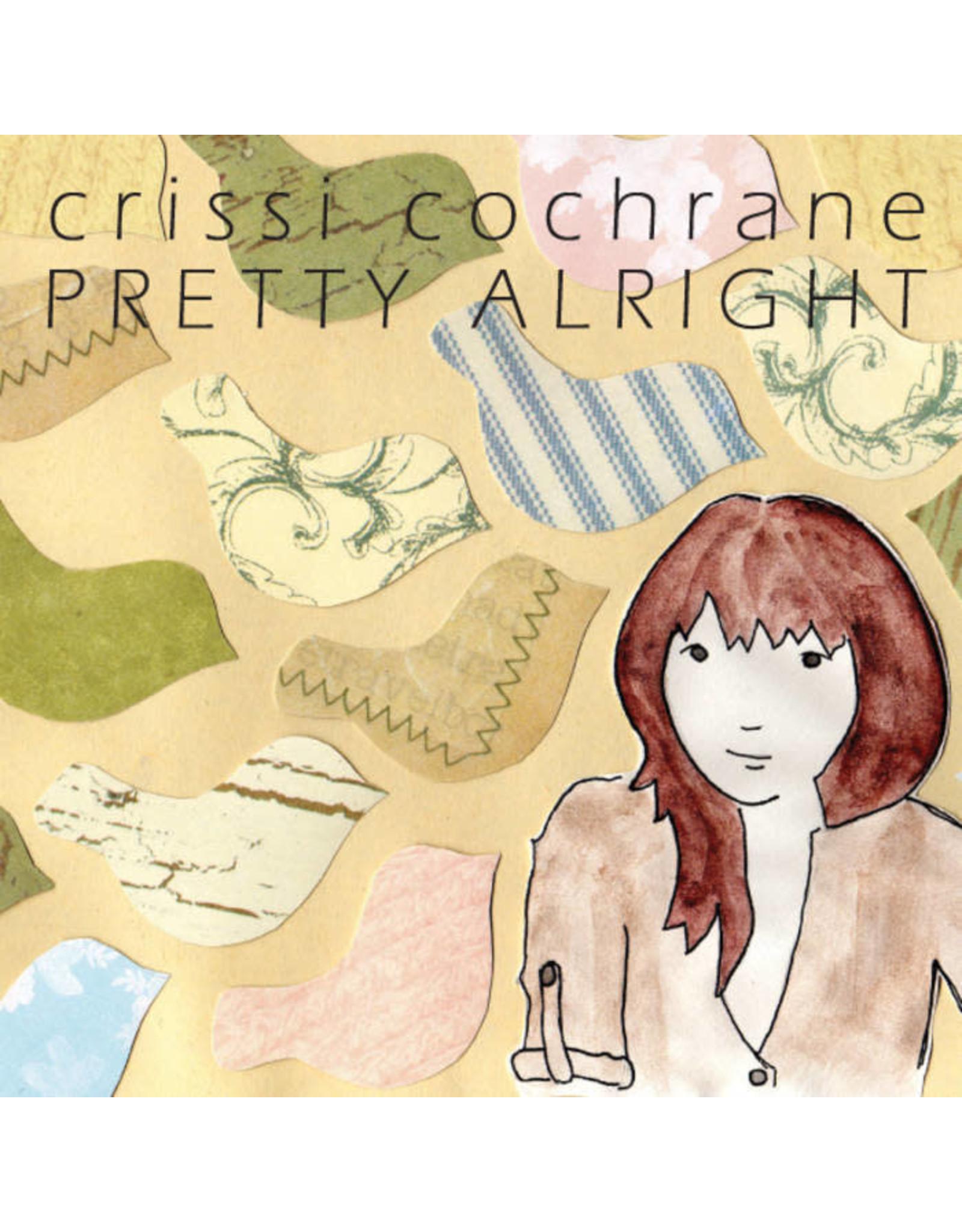 Cochrane, Crissi - Pretty Alright CD