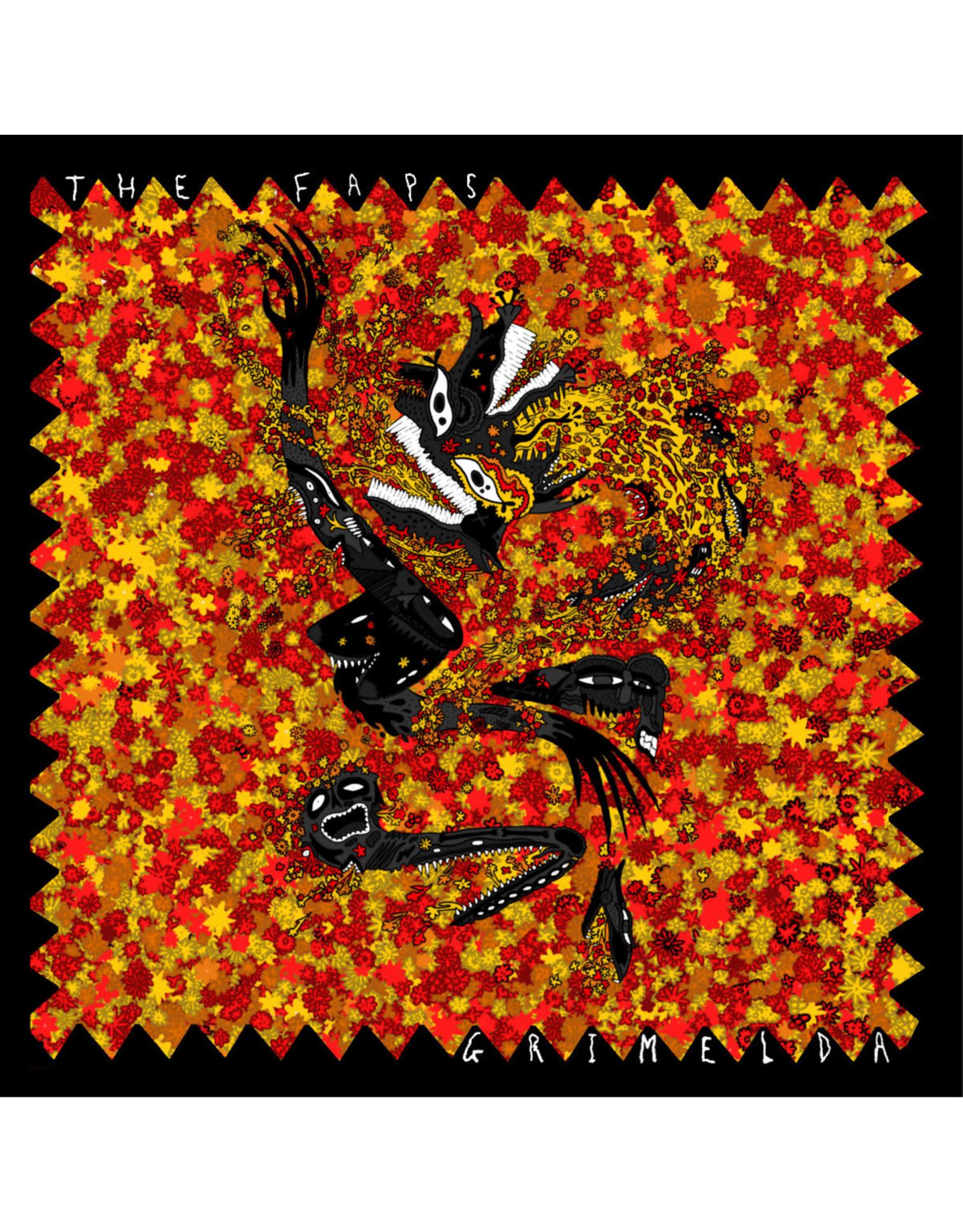 Faps, The - Grimelda CD