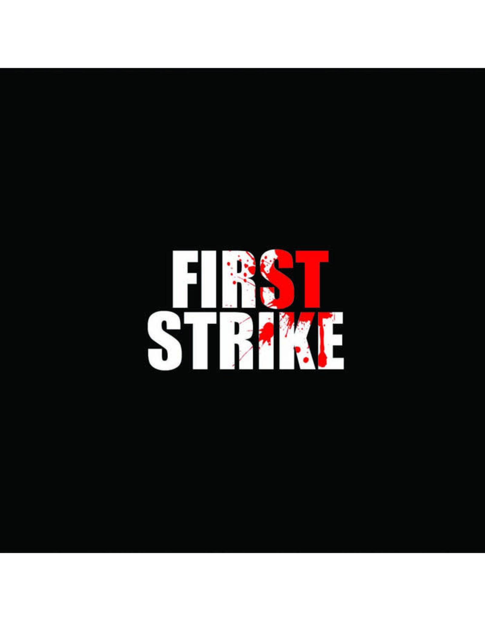 Emcee M.D. - First Strike