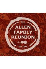 Allen Family Reunion, The - Est 1871 CD