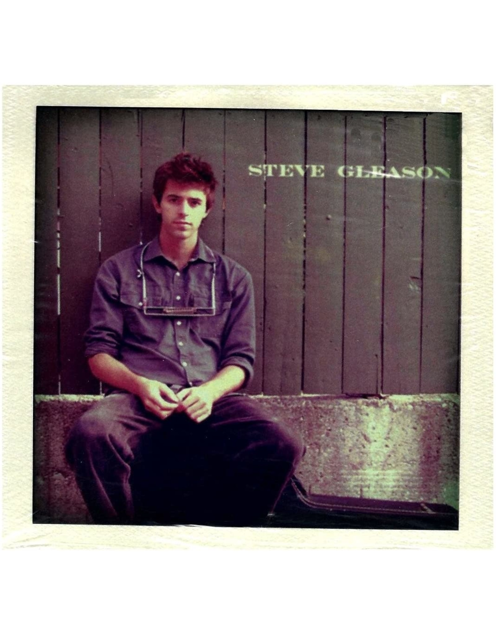 Gleason, Steve - ST CD