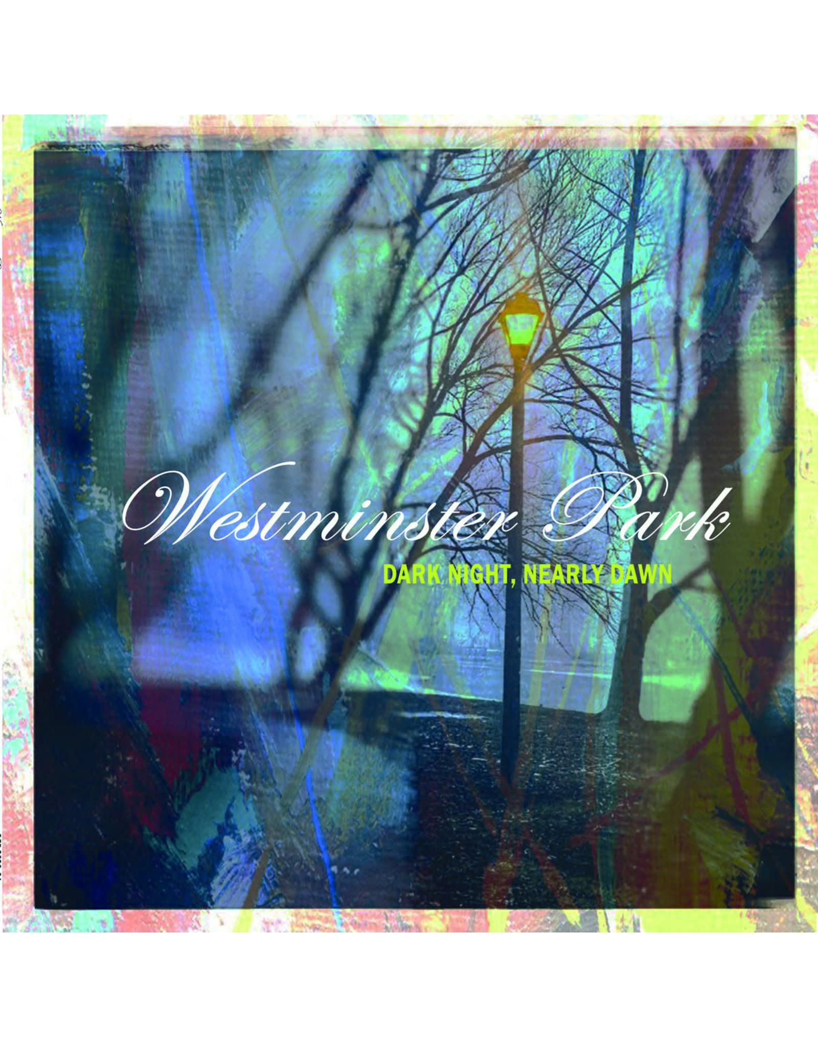 Westminster Park - Dark Night, Nearly Dawn LP