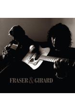 Fraser & Girard - ST CD