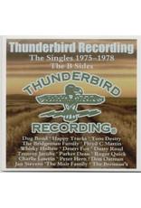 Thunderbird Recording - B Side CD