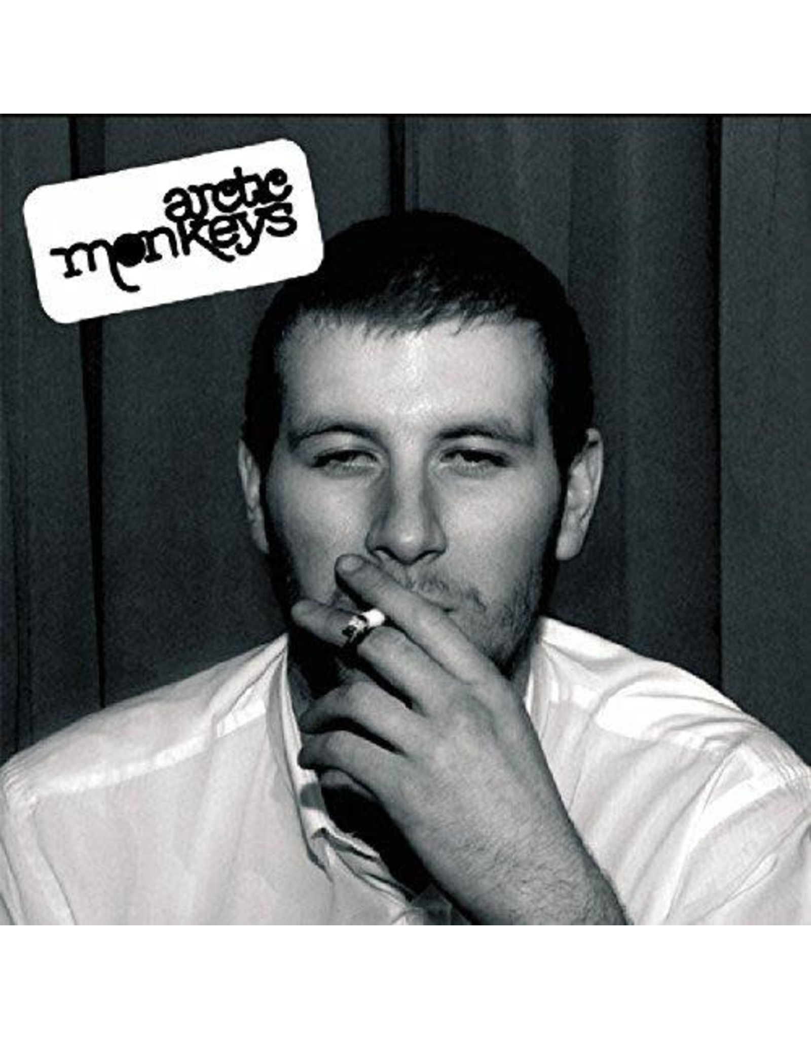 Arctic Monkeys - Whatever People Say I Am, That's What I'm Not LP