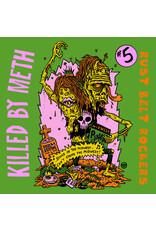 It's Trash - Killed By Meth 5 LP