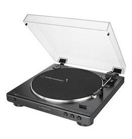 Audio Technica AT-LP60X-BK Turntable (Black)