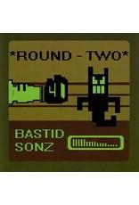 Bastid Sonz - Round 2 CD