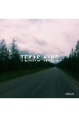 Texas King - Circles CD