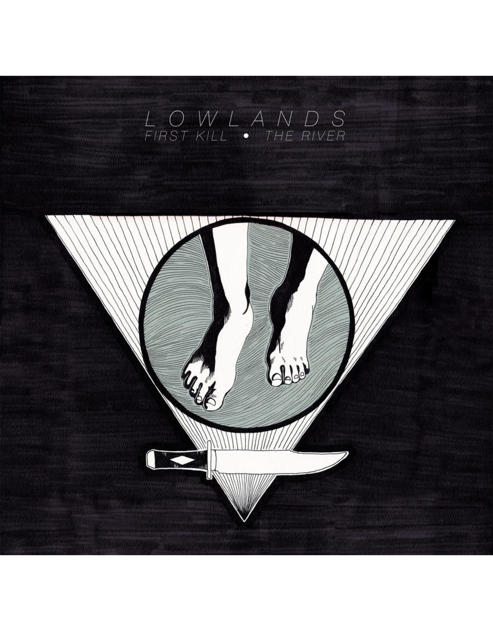 "Lowlands - First Kill 7"""