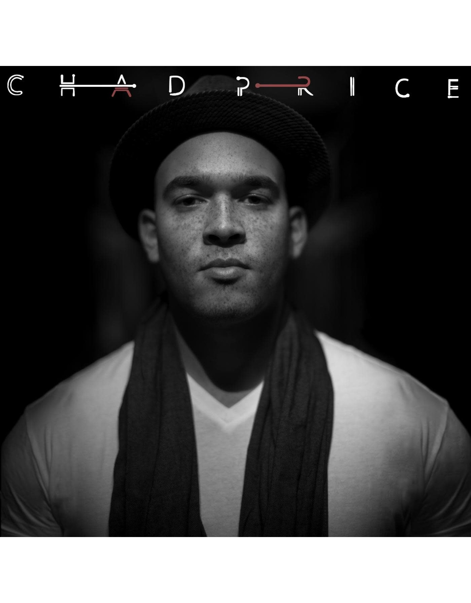 Price, Chad - ST LP