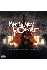 My Chemical Romance - The Black Parade is Dead! LP