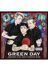 Green Day - Greatest Hits LP