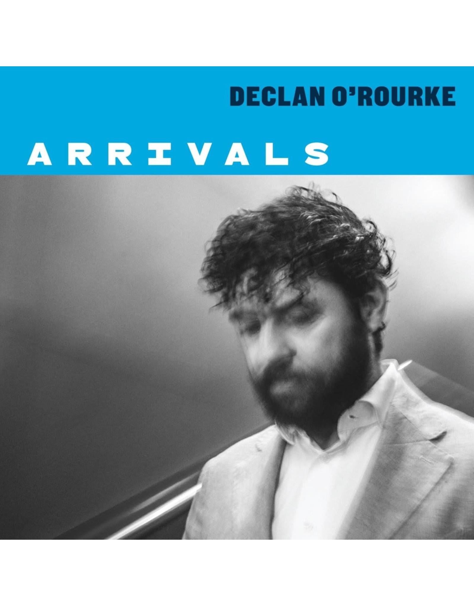 O'Rourke, Declan - Arrivals LP