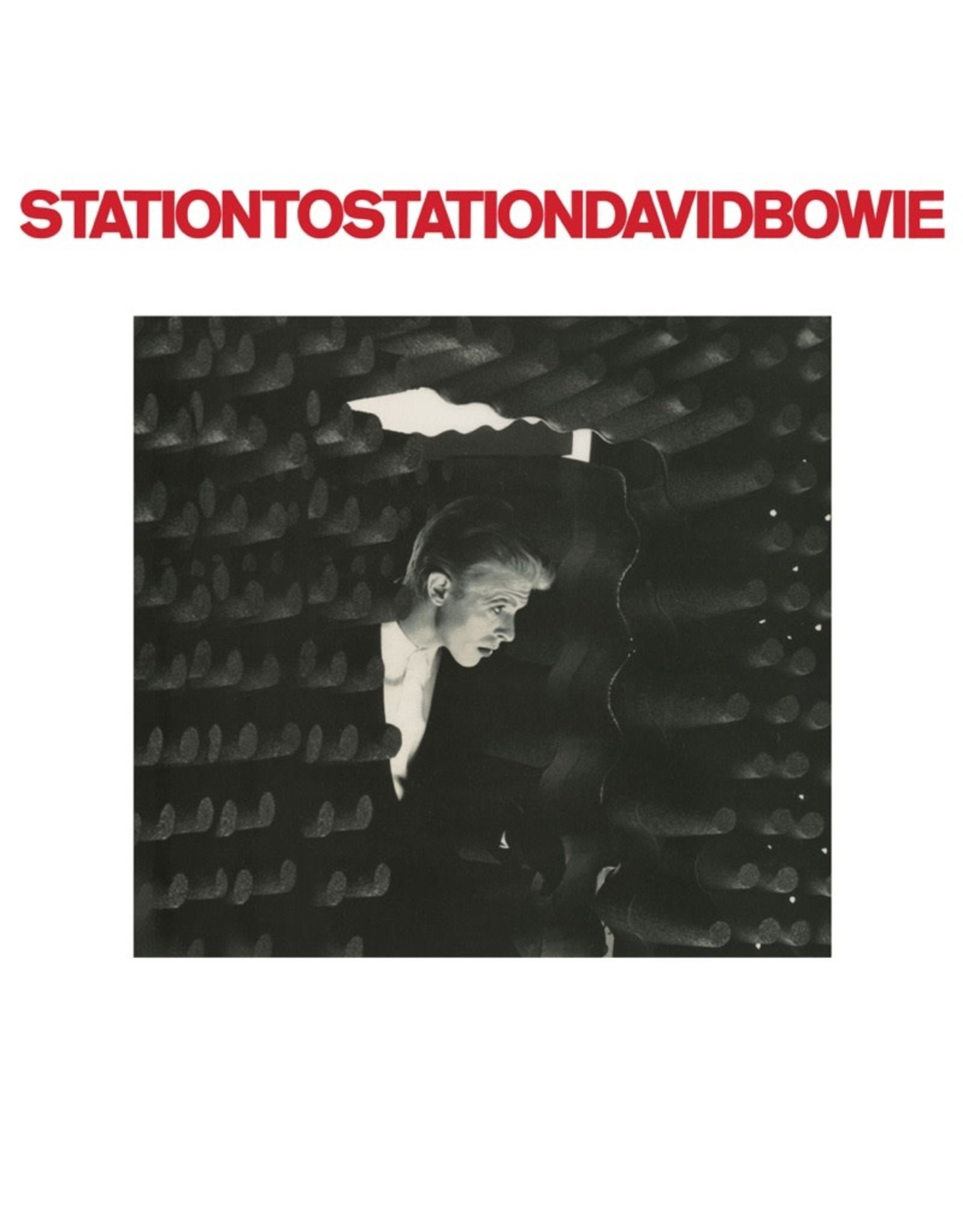 Bowie, David - Station To Station (45th Anniversary/Coloured) LP
