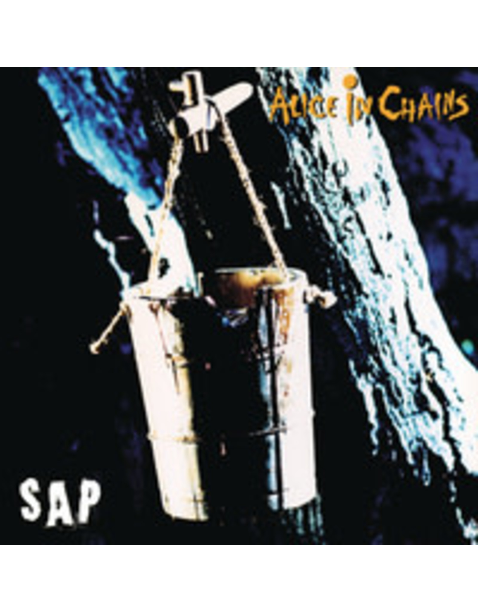 Alice In Chains - Sap EP (RSD 2020) LP