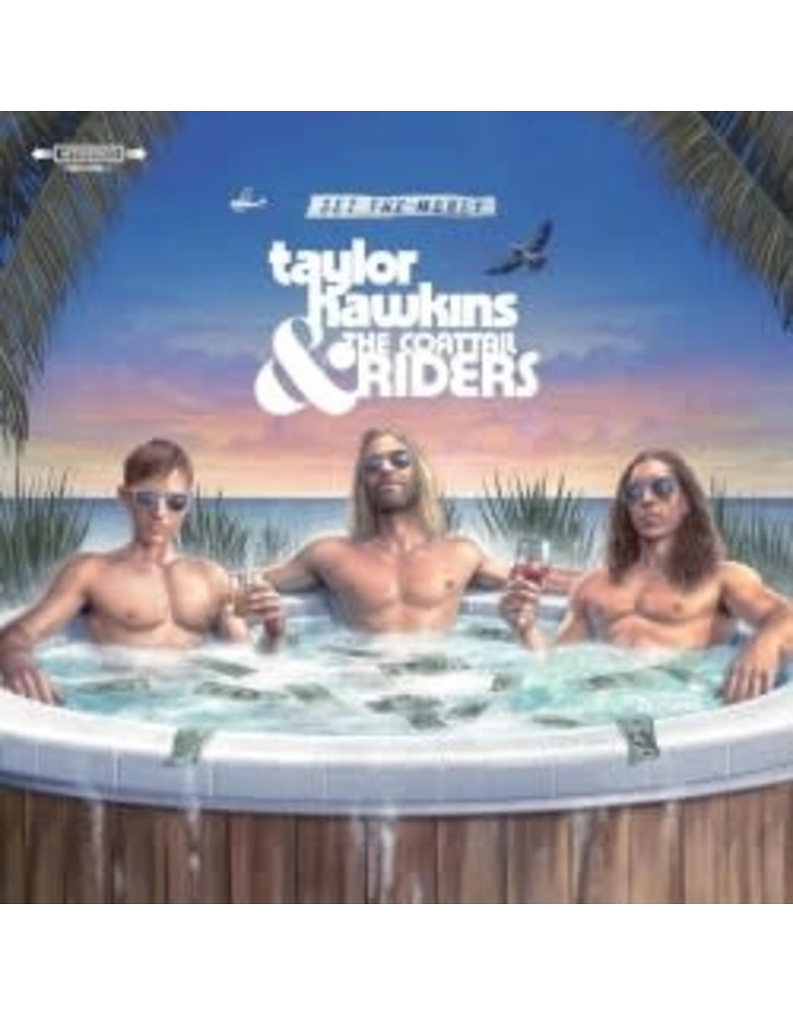 Hawkins, Taylor - Get The Money LP