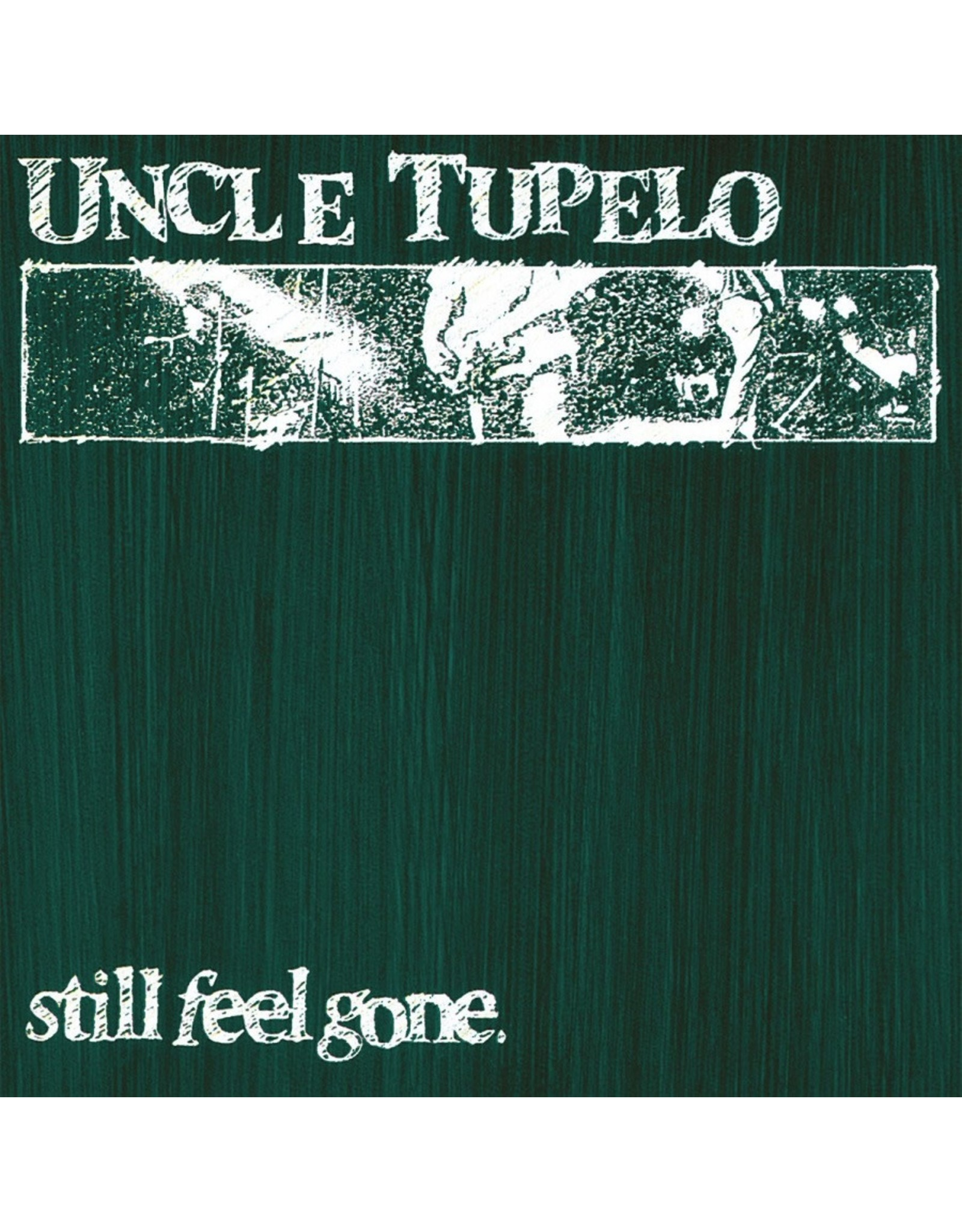 Uncle Tupelo - Still Feel Gone (Ltd. 1500 Copies/30th Anniversary Edition) LP
