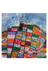 Radiohead - Hail to the Thief LP