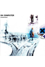 Radiohead - OK Computer LP