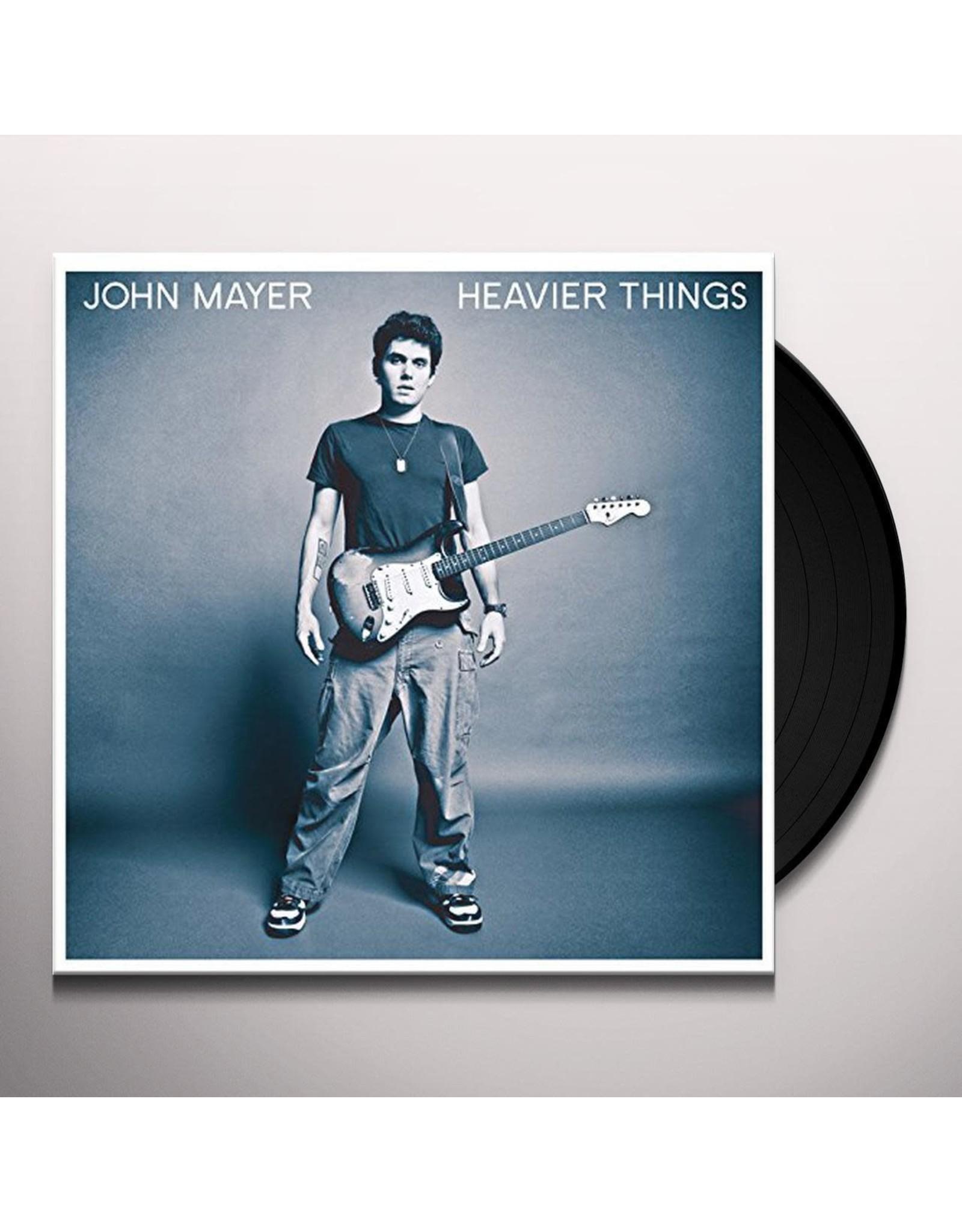 Mayer, John - Heavier Things LP