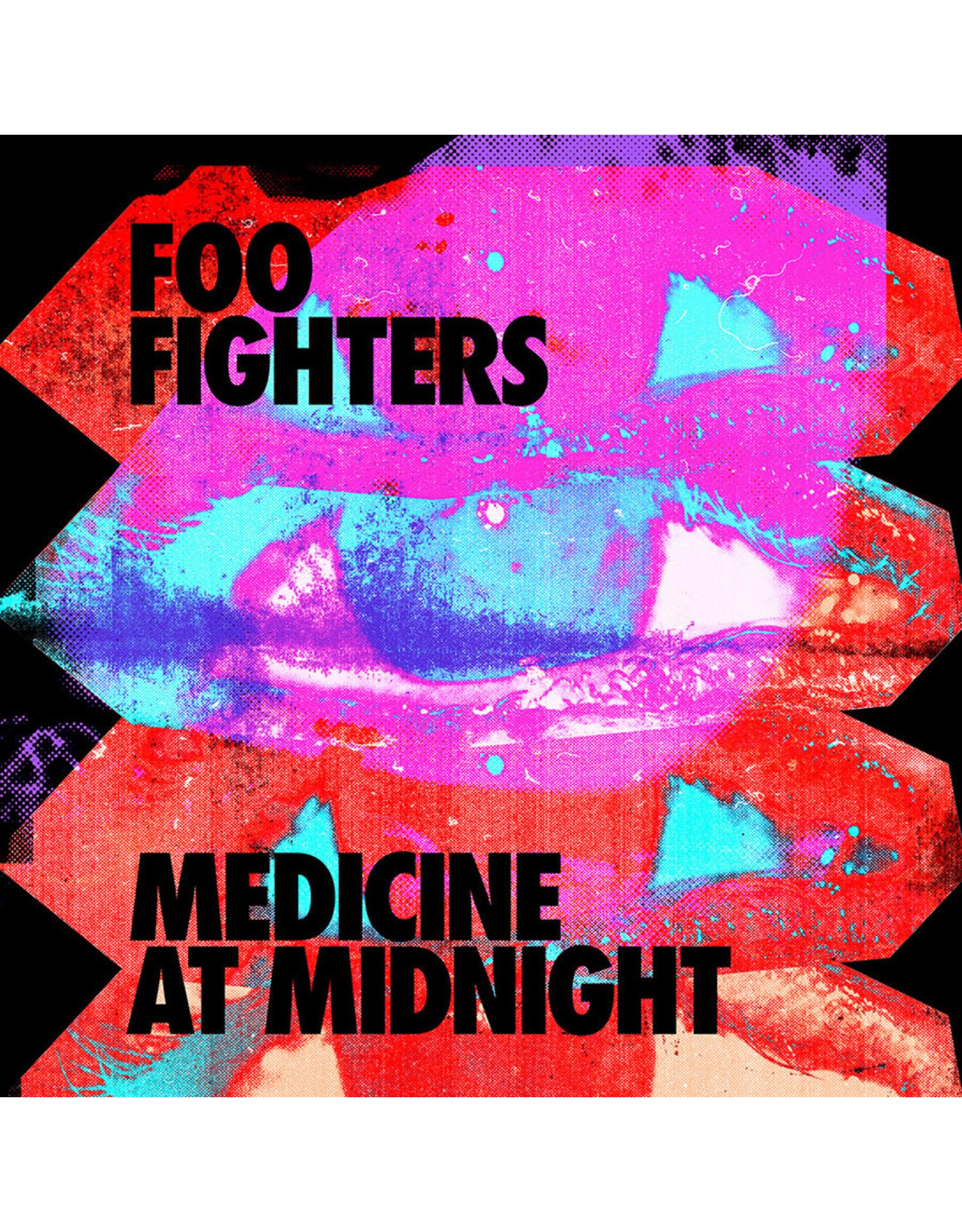 Foo Fighers - Medicine At Midnight LP